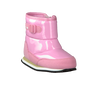 Pink NIKE Fur boots 415222 - small