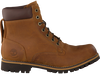 Brown TIMBERLAND Ankle boots EK RUGWP 6 BTP RED B MED - small