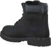 Black TIMBERLAND Ankle boots 6IN PRM WP BOOT KIDS - small