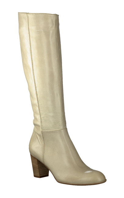 White LAMICA High boots ESISKA - large