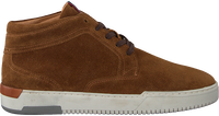 Cognac CYCLEUR DE LUXE Sneakers LEON  - medium