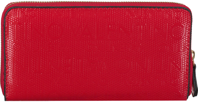 Red VALENTINO HANDBAGS Wallet VPS2C2155 - large