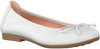 White UNISA Ballet pumps CASIA - small
