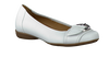 White GABOR Ballet pumps 625 - small