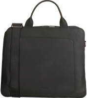 Black MYOMY Laptop bag MY LOCKER BAG BUSINESS  - medium