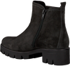 Grey GABOR Chelsea boots 710  - small