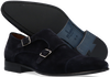 Blue VAN BOMMEL Business shoes 12295  - small
