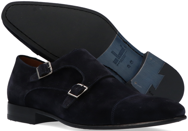 Blue VAN BOMMEL Business shoes 12295  - large