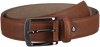 Cognac REHAB Belt BELT BUFFALO - small