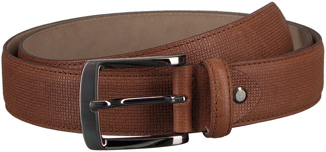 Cognac REHAB Belt BELT BUFFALO - large