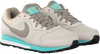 Grey NIKE Sneakers MD RUNNER 2 WMNS - small