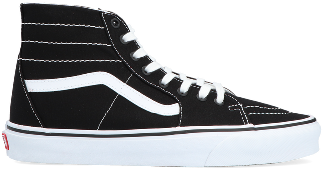 Black VANS High sneakers UA SK8-HI TAPERED  - large