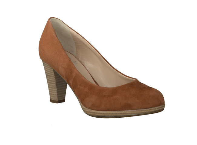 Cognac OMODA Pumps 3346 - large