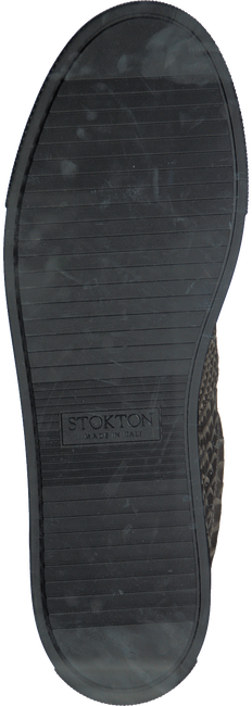 Green STOKTON Sneakers 206 - large