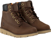 Brown TIMBERLAND Lace-up boots RADFORD 6 BOOT KIDS - small
