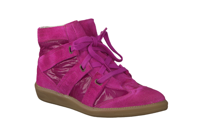 Pink BANA&CO Sneakers 45020 - large