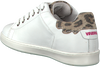 White VINGINO Sneakers TORNEO - small