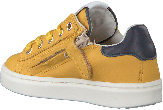 Yellow PINOCCHIO Sneakers P1833 - large