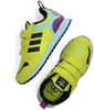 Yellow ADIDAS Low sneakers ZX 700 HD CF C  - small