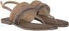 Beige LAZAMANI Sandals 33.630 - small