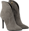 Taupe SUPERTRASH Booties CAMERON - small