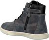 Grey TIMBERLAND Sneakers GROVETON 6IN LACE - small