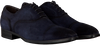 Blue GIORGIO Business shoes HE50216 - small
