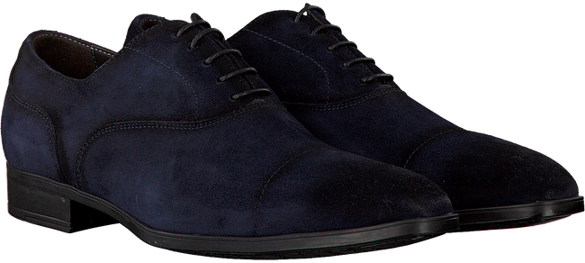 Blue GIORGIO Business shoes HE50216 - large