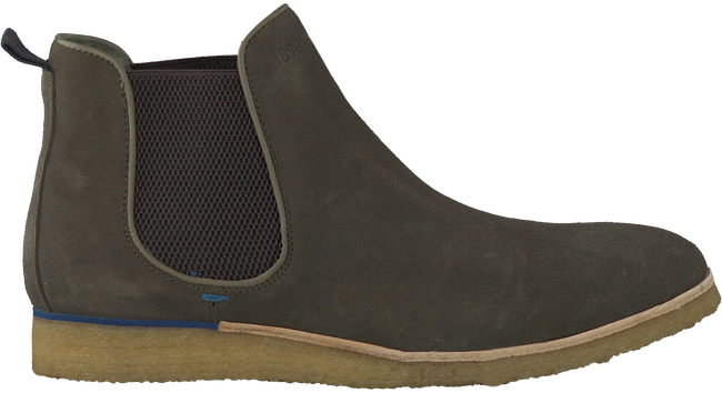 Green GREVE Chelsea boots MS2861 - large