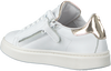 White HIP Sneakers H1812 - small