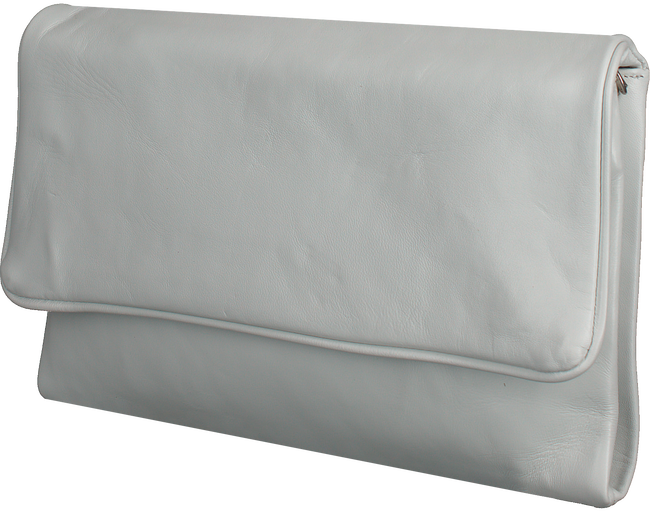 White PETER KAISER Clutch LIEKE - large