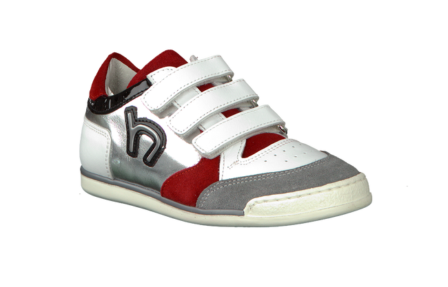 Red HIP Sneakers 41329 - large
