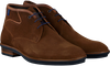 Brown FLORIS VAN BOMMEL Classic ankle boots 10156 - small