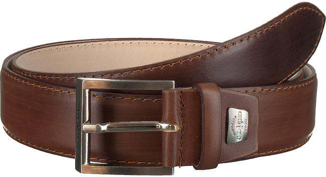 Brown GIORGIO Belt 1023/40 - large