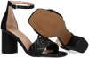 Black NOTRE-V Sandals 30319  - small