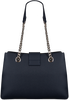 Blue VALENTINO HANDBAGS Handbag VBS1IJ06 - small