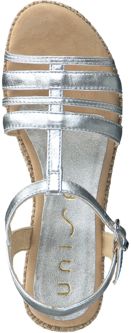 Silver UNISA Sandals TICOR - large