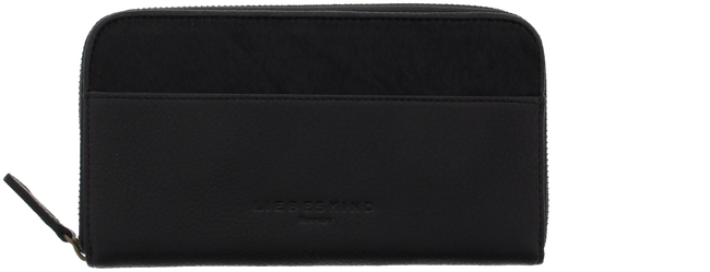 Black LIEBESKIND Wallet JULIANA - large