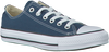 Blue CONVERSE Sneakers OX CORE D - small