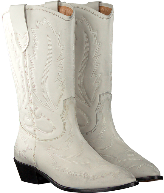 Taupe TORAL High boots 12527  - large