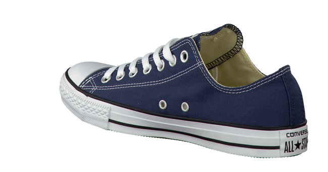 Blue CONVERSE Sneakers OX CORE H - large