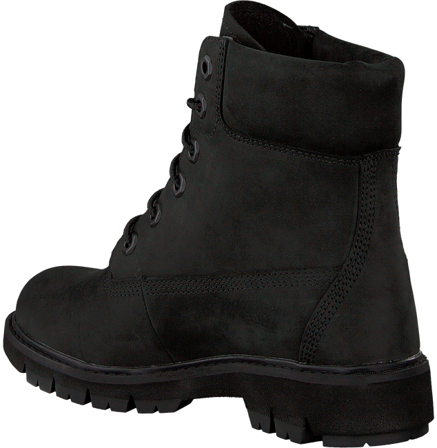 hete nieuwe producten glad enorme inventaris Black TIMBERLAND Lace-up boots LUCIA WAY 6IN WP BOOT