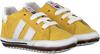 Yellow SHOESME Baby shoes BP20S024  - small