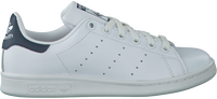 White ADIDAS Sneakers STAN SMITH DAMES - medium