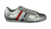 Silver LE COQ SPORTIF Sneakers ELISA LOW JR - small
