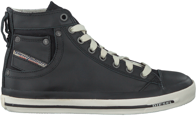 Black DIESEL Sneakers MAGNETE EXPOSURE - large