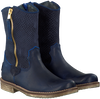 Blue KANJERS High boots 8920 - small