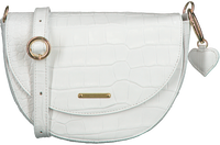 White FABIENNE CHAPOT Shoulder bag PHILINE BAG  - medium
