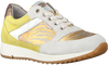 Yellow DEVELAB Low sneakers 42564  - small