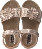 Pink APPLES & PEARS Sandals FLEUR  - small